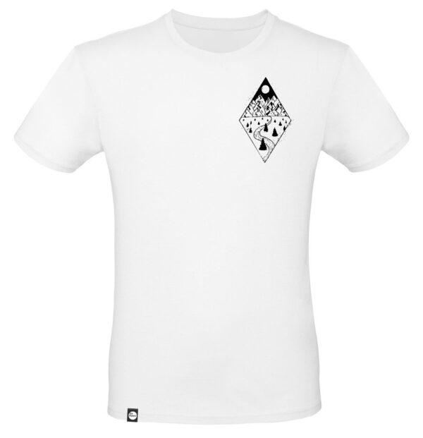 T-shirt byKees* - Wildcamp