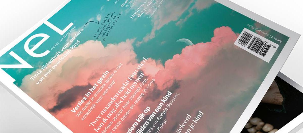 NEL magazine - byKees*