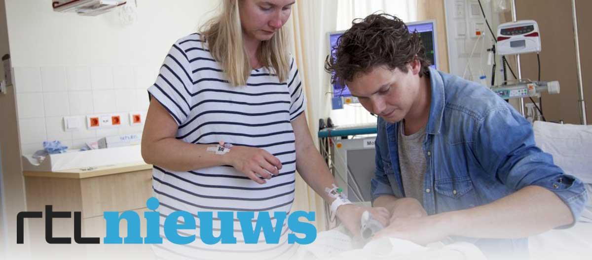 Jeroen Mons en Sanne van Eldik | byKees* | RTL Nieuws