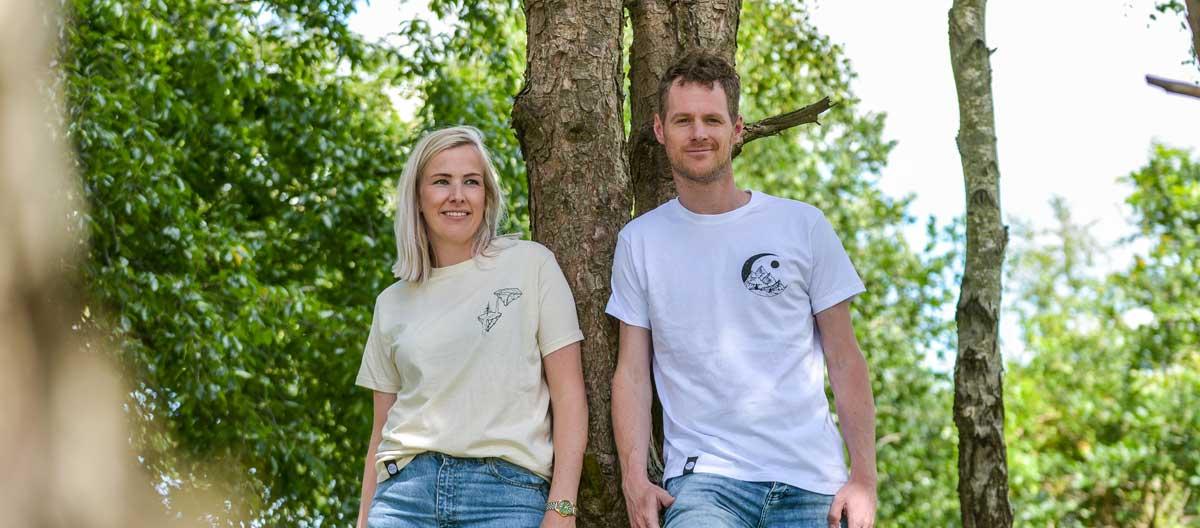 byKees* t-shirts | Nieuws update